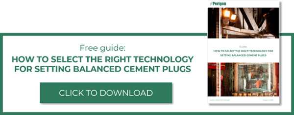 Click to download your free guide: How to select the right technology for setting balanced cement plugs