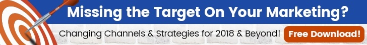 Missing the Target On Your Marketing - Free White Paper!