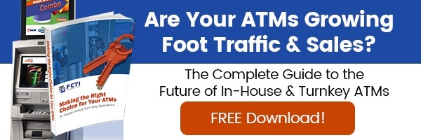 Free Download - In-House & Turnkey ATMs: A Complete Guide