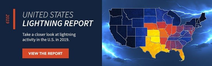 2019 United States Lightning Report - Click here to view the Report