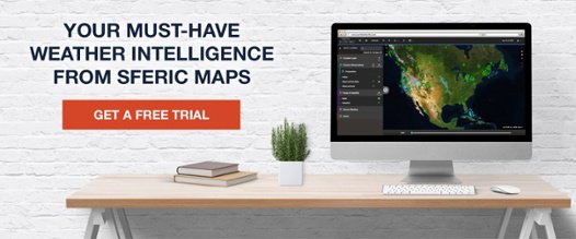 Click here to get a free trial of Sferic Maps
