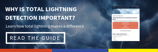 Click here to learn more about total lightning detection, how it works, and why it's important