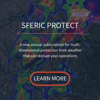 Learn more about Sferic Protect
