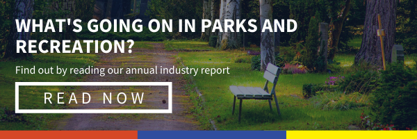 Read the 2019 Parks and Recreation industry report