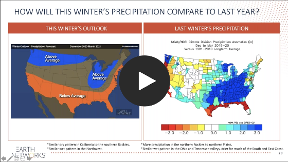 Click here to watch the 2020-21 Winter Weather Outlook