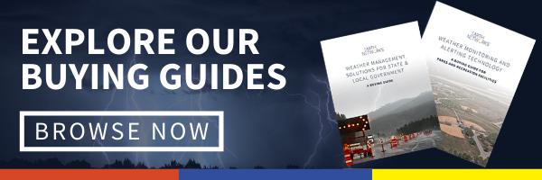 Click here to browse our buying guides so you can read the one that makes the most sense for your industry and learn what an effective severe weather alerting solution looks like for you!