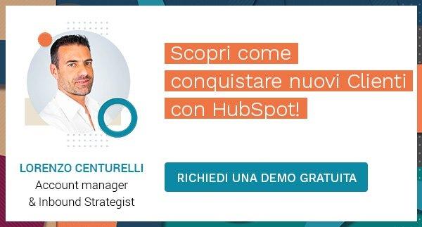 Demo HubSpot