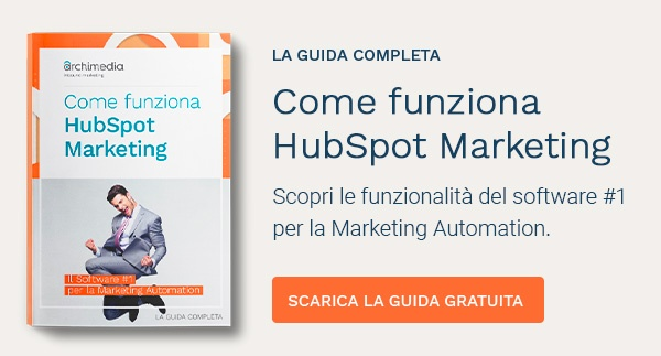 guida hubspot software automation