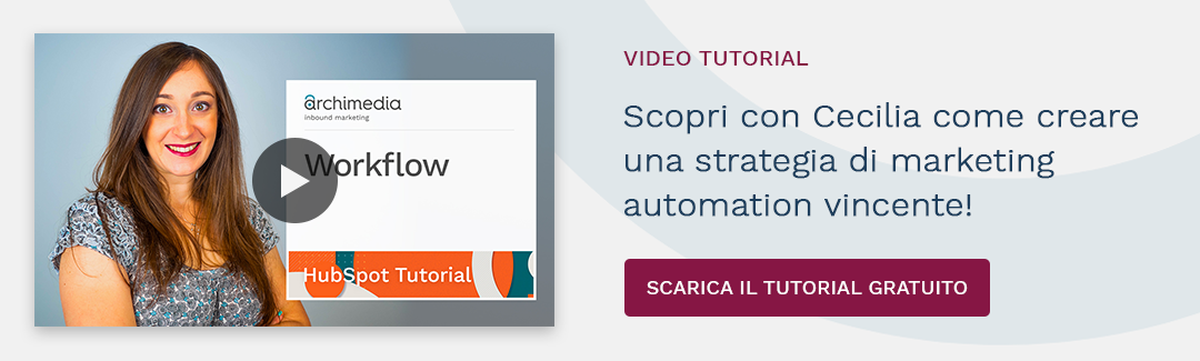 scopri come creare una strategia di marketing automation vincente