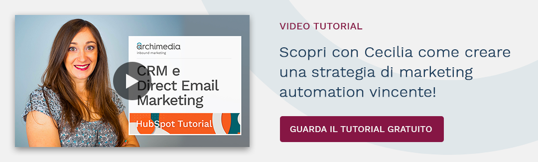 Tutorial Direct Email Marketing