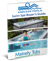 Get Swim Spa Planning Guide