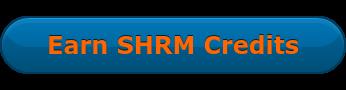 Earn SHRM Credits