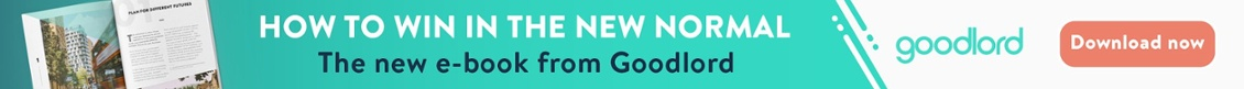 How to win in the new normal - the new e-book from Goodlord