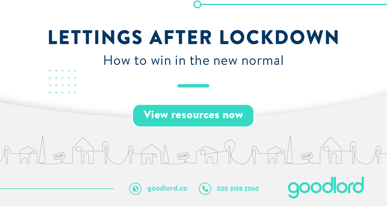 Lettings After Lockdown resources