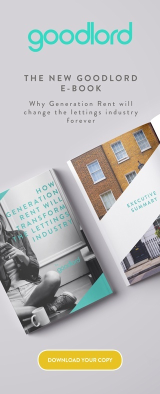 How Generation Rent will transform the lettings industry (e-book)