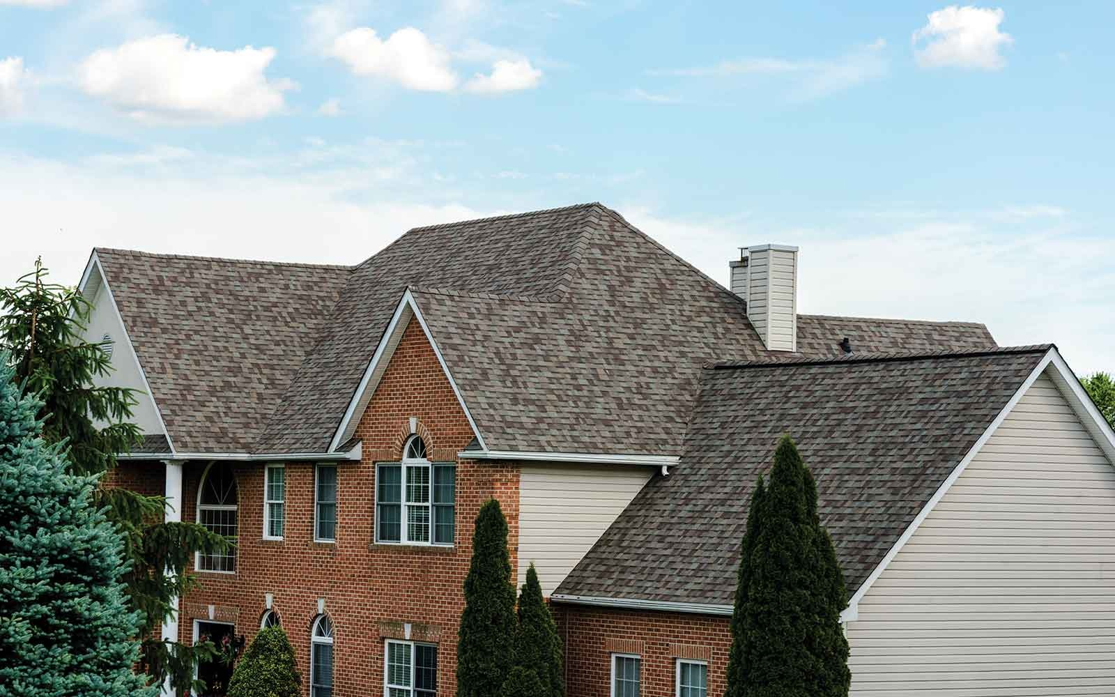 Are you in need of a new roof? Find out now! ~ GET STARTED