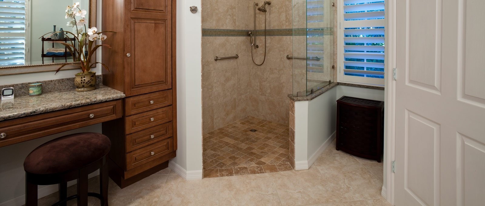 Need an Accessible Bathroom in Your Home? ~ Request A Consultation