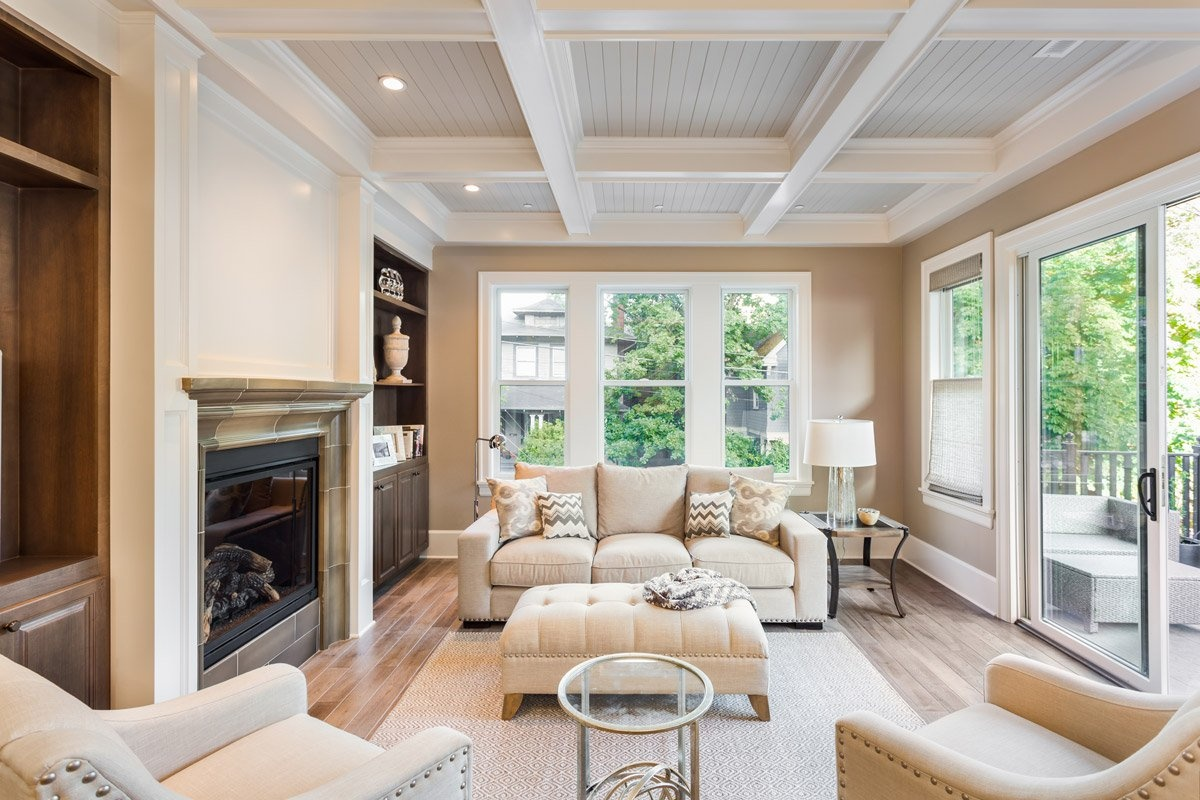 Looking For The Right Home Improvement Contractor? ~ SEE HOW WE'RE DIFFERENT