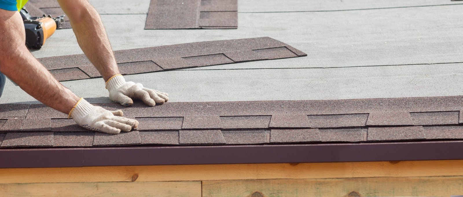 Need to Install or Replace an Asphalt Shingle Roof? ~ Request A Consultation
