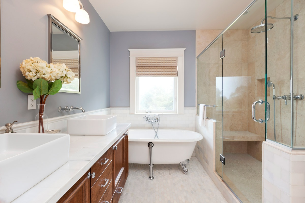 Your Dream Bathroom Is Just A Click Away! ~ REQUEST A QUOTE