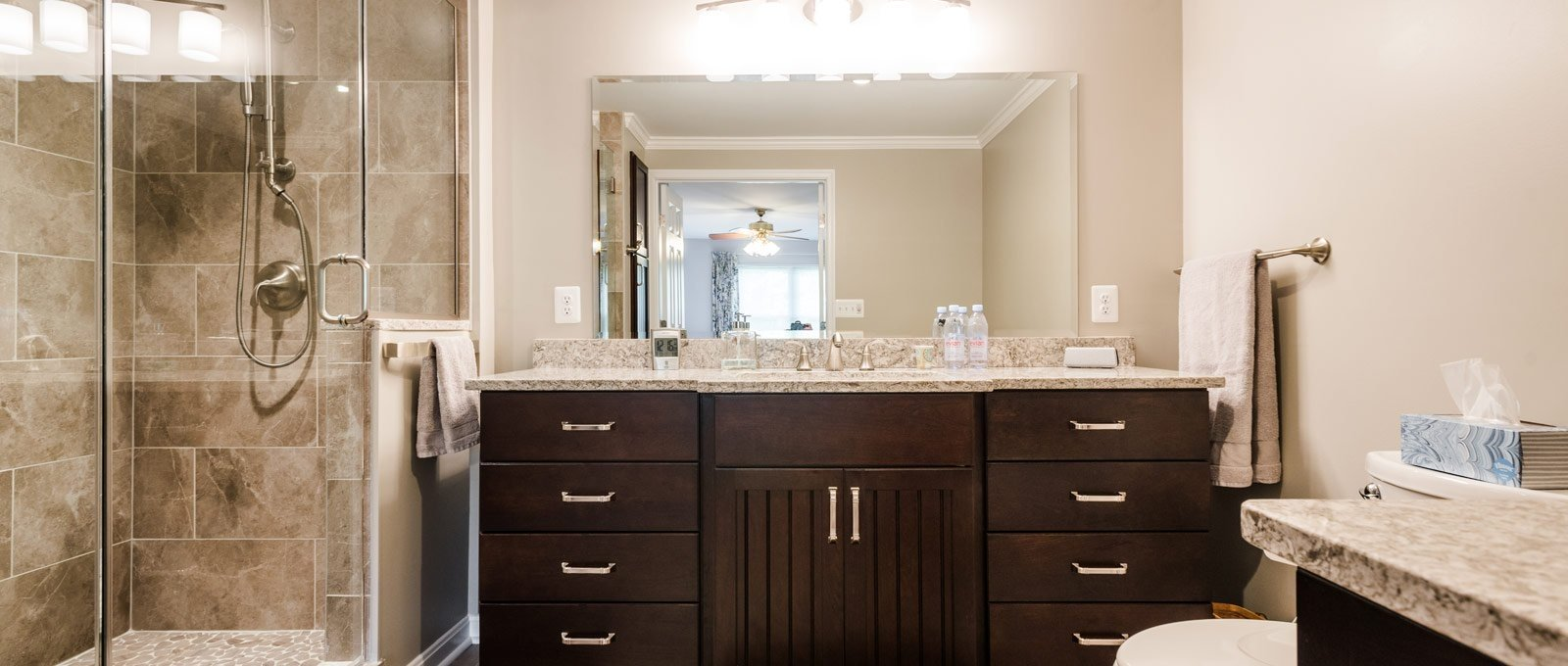 Ready to Start Your Bathroom Project with Brothers? ~ Request A Consultation