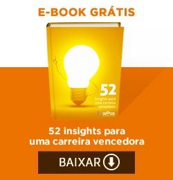 52 INSIGHTS PARA UMA CARREIRA VENCEDORA
