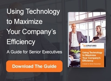 Using Technology to Maximize Your Company's Efficiency: A Guide for Senior Executives