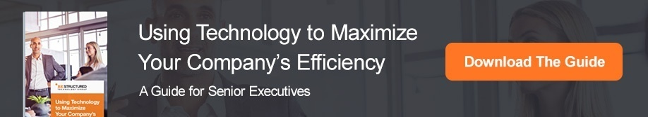 Download the free guide: Using Technology to Maximize Your Company's Efficiency: A Guide for Senior Executives