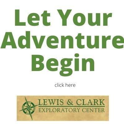 Lewis & Clark Exploratory Center Coupon