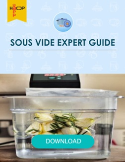 Sous vide food safety