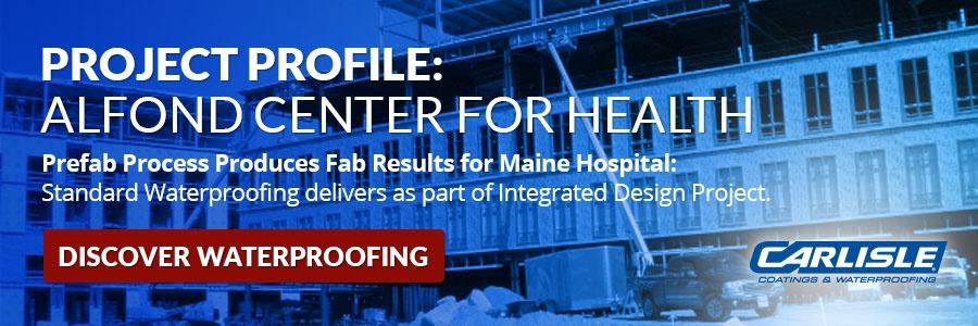 Alfond Center for Health CTA