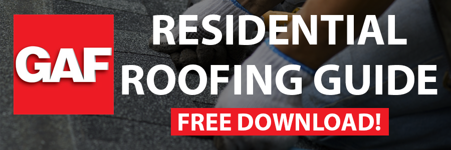 GAF Residential Roofing Guide