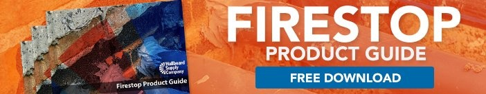 Firestop Product Guide Download