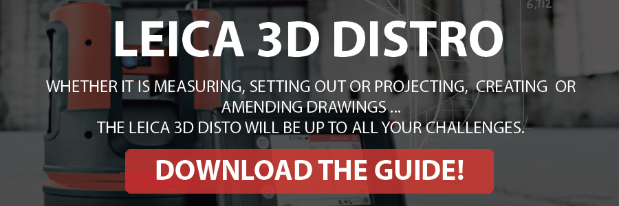 Leica 3D Distro Guide