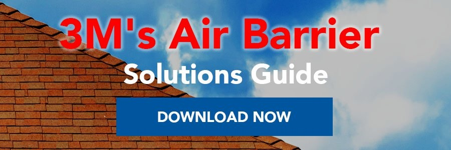 3m's Air Barrier Solutions Guide CTA