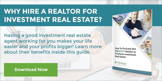 Click to download the How to Find and Hire the Right Realtor to Purchase Investment Real Estate guide now!