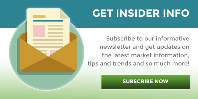 Click here to subscribe to our newsletter!