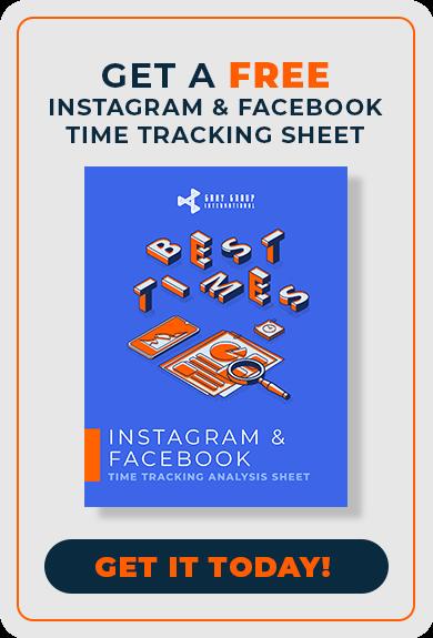 Time tracking analysis