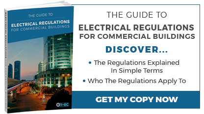 The Guide To Electrical Regulations For Commercial Buildings - CTA