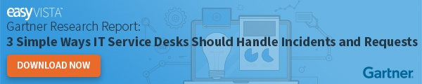 3 Simple Ways IT Service Desks Should Handle Incidents and Requests