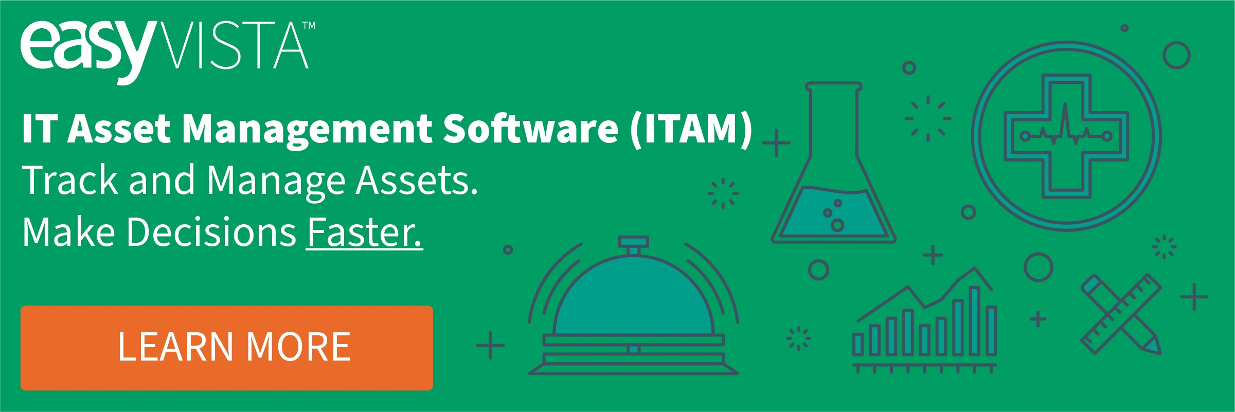 IT Asset Management Software (ITAM)