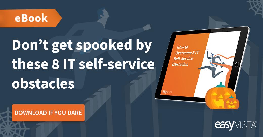 IT self-service