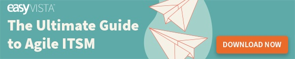 eBook The Ultimate Guide to Agile ITSM | EasyVista