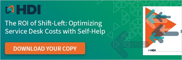 7 Tips for Getting Knowledge Management Right for Self-Service.