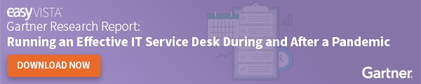 Running an Effective IT Service Desk During and After a Pandemic