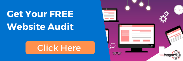 Get Your Free Website Audit