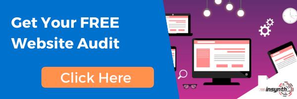 Get Your Free Website Audit