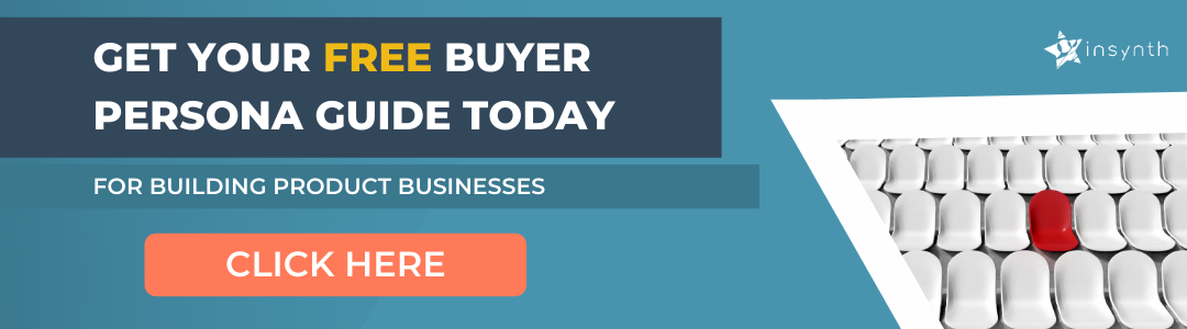 Get Your Free How To Create Buyer Personas Guide | Insynth Marketing | Construction Marketing Experts