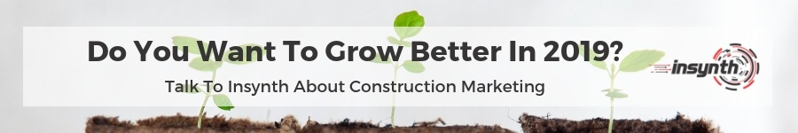 Grow Better In 2019 With Content Marketing For Building Products
