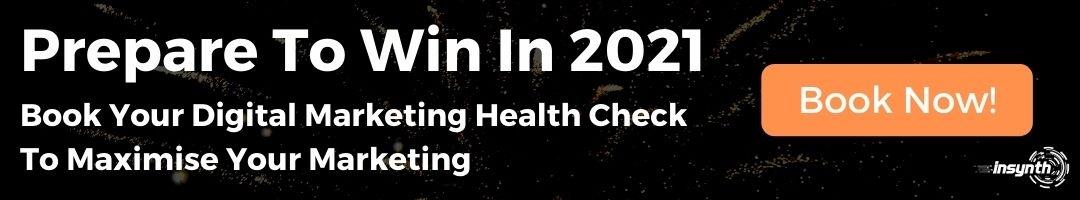 Insynth Marketing | 2021 Free consultation
